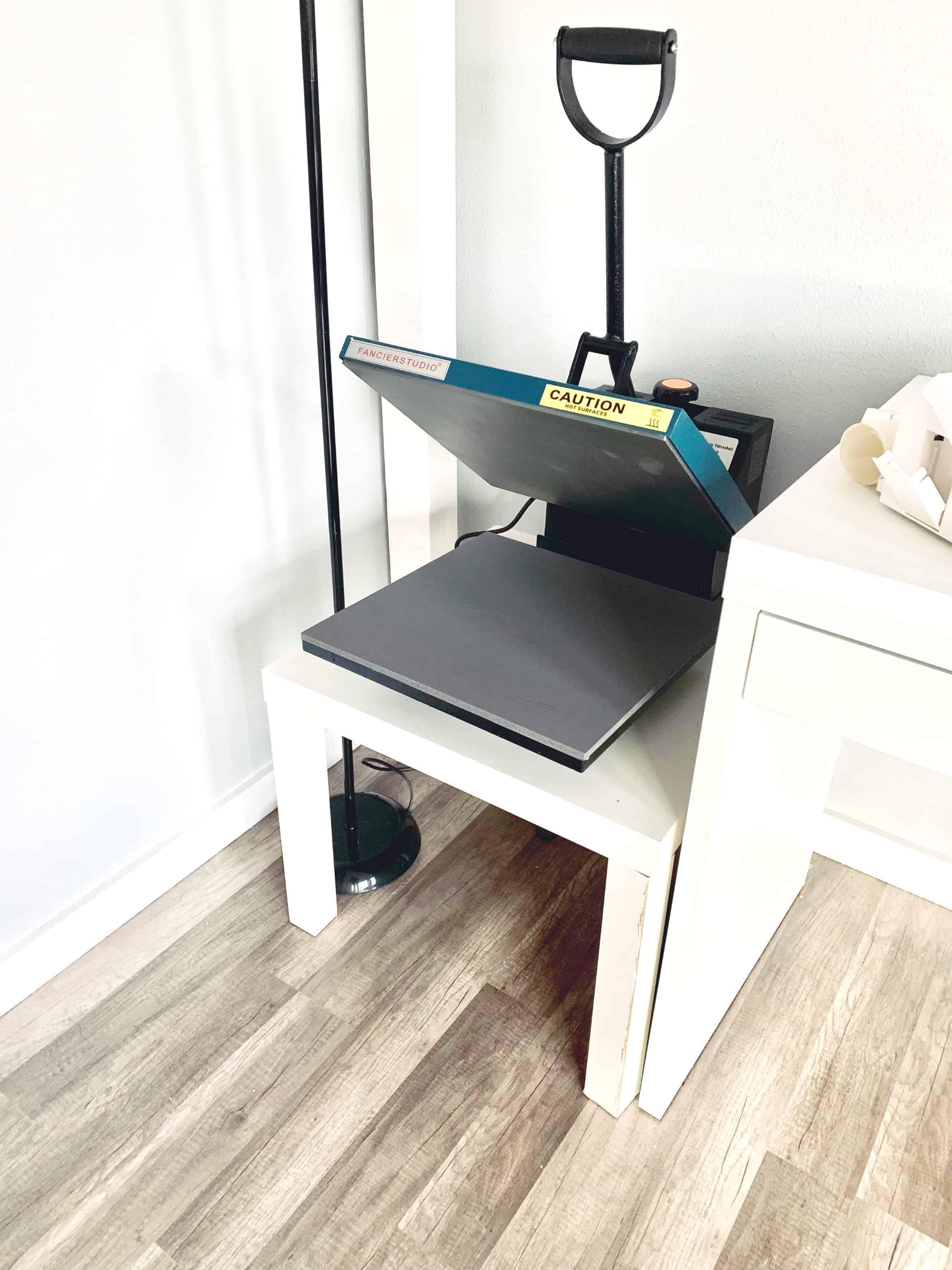best IKEA hacks lack table