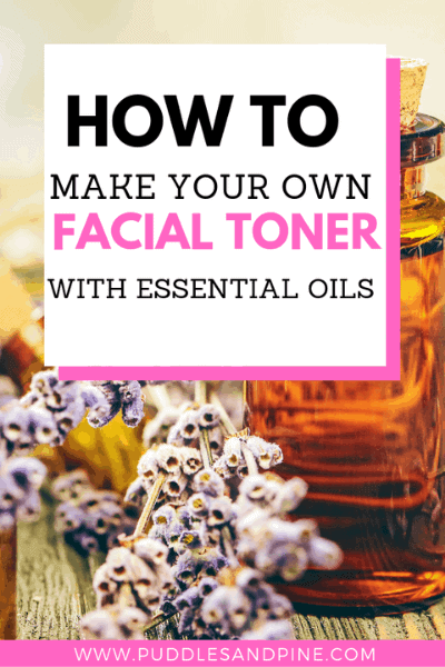 As someone who has lived with oily skin, I know the struggle of trying product after product to help with acne and having nothing work. I've made tons of homemade products for acne prone skin and several have worked great but this one is my all time favorite. Using essential oils for acne has been the most effective and my skin has never looked better! This is specifically a DIY toner for oily and acne prone skin but it works great for all skin types as well. #skincare #essentialoils #skin #allnatural #toner