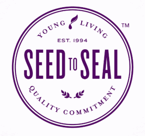 Why I choose Young Living