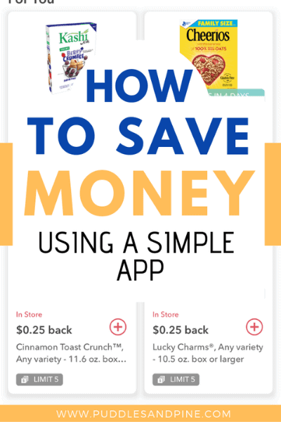 Ibotta is one of the best apps to save extra money on everything from groceries to restaurants. This app makes it so easy to earn extra money while shopping and it requires zero coupons! Keep reading to learn more about how to earn free money with Ibotta!