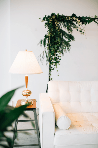 how to have a healthy home decor