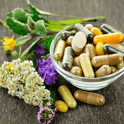 best natural vitamins and supplements